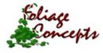 foliage concepts graphic sponsor
