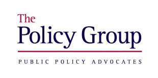 The Policy Group logo-white bg