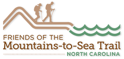 Mountains-to-Sea Trail Logo
