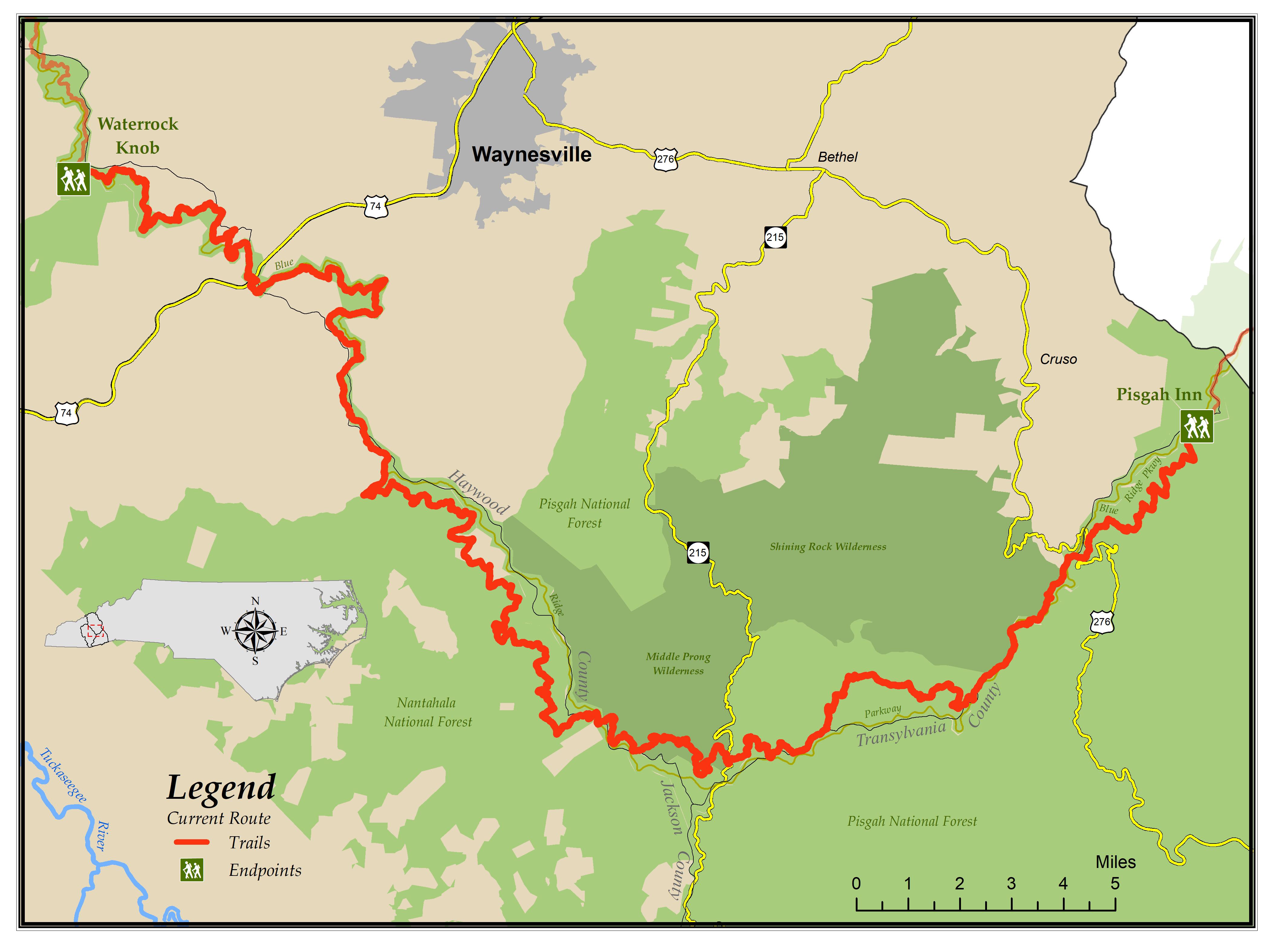 Segment 2 Map