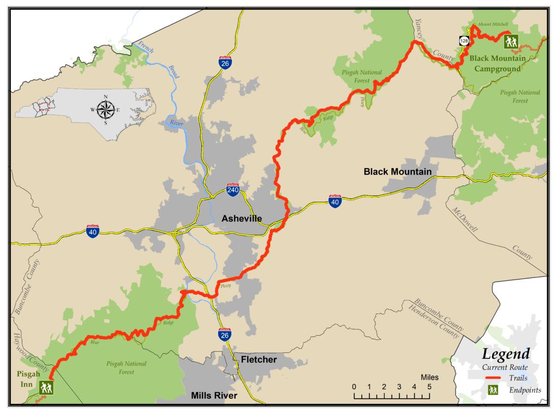 Segment 3 Map