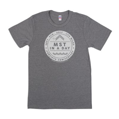 MST in a Day Shirt