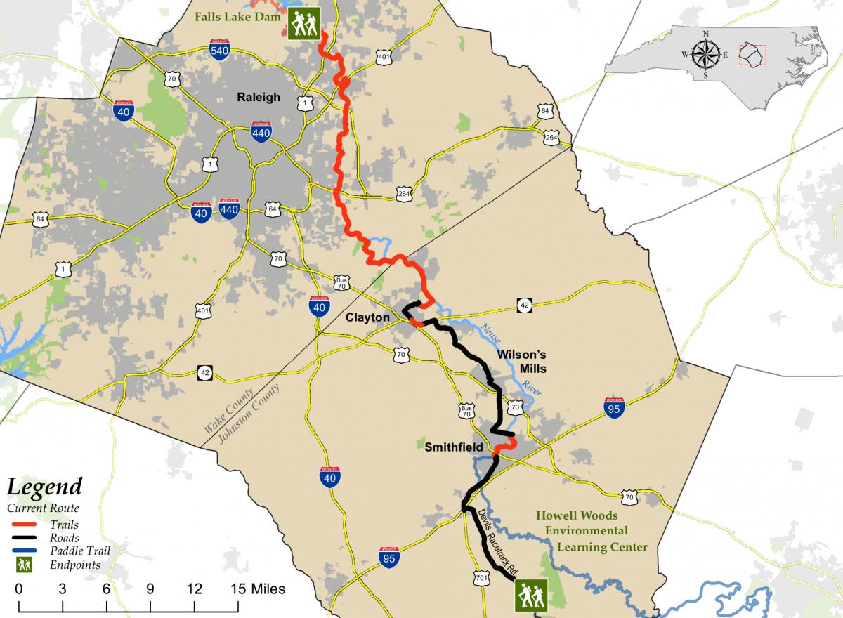 Segment 11 map