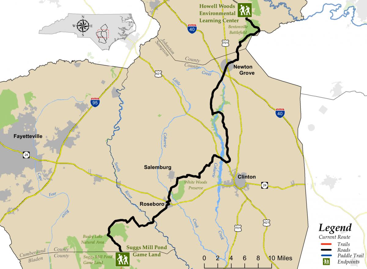 Segment 12 map