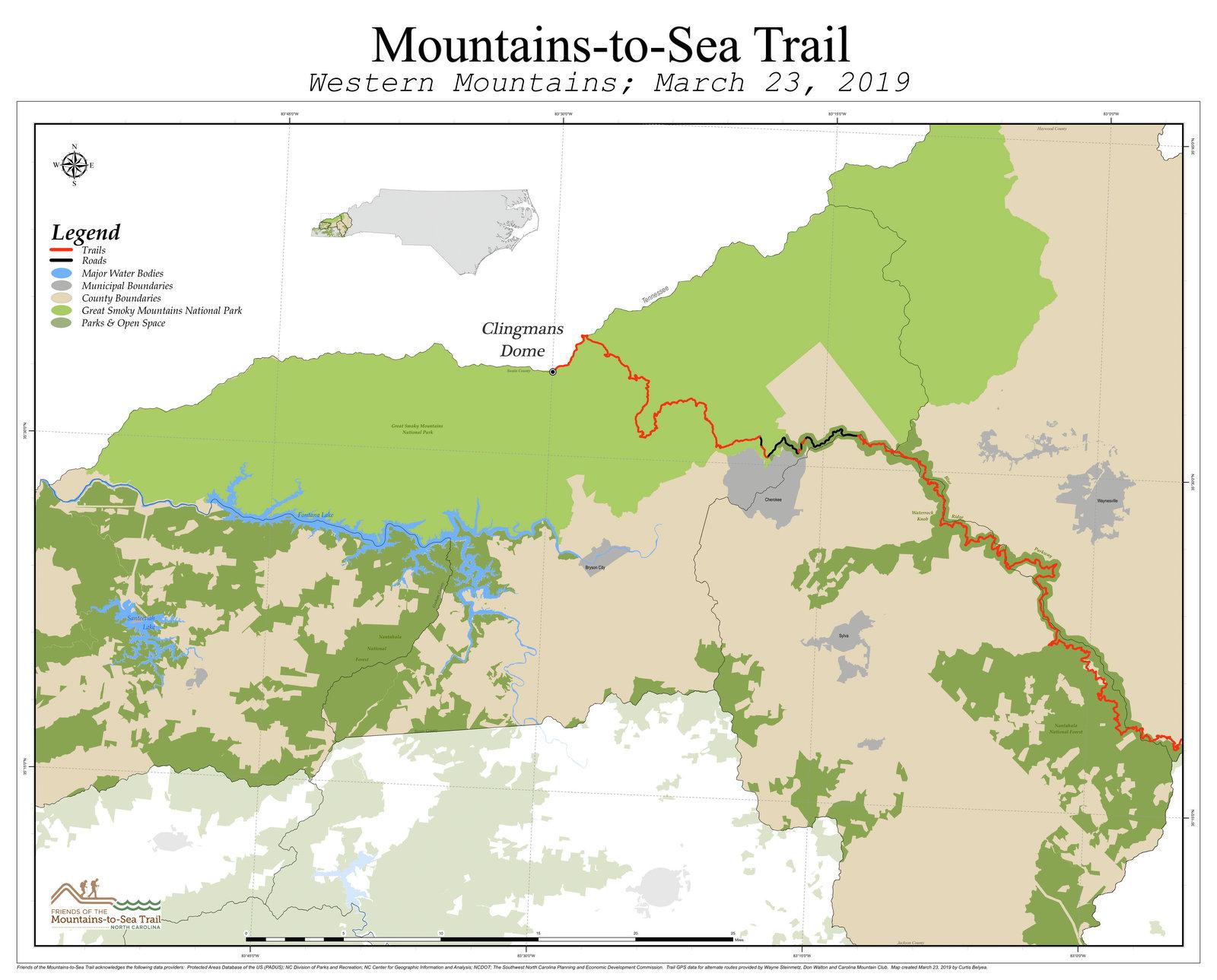 Future Plans | Mountains-to-Sea Trail on trail map print, trail map design, calendar pdf, globe pdf,