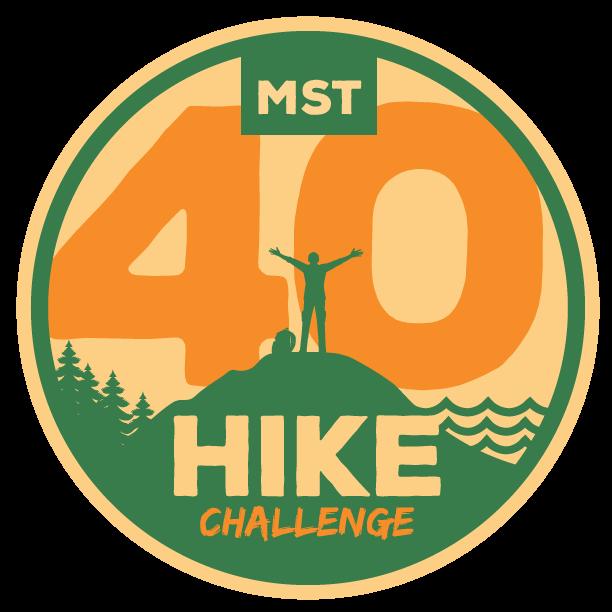 MST 40 Hike Challenge