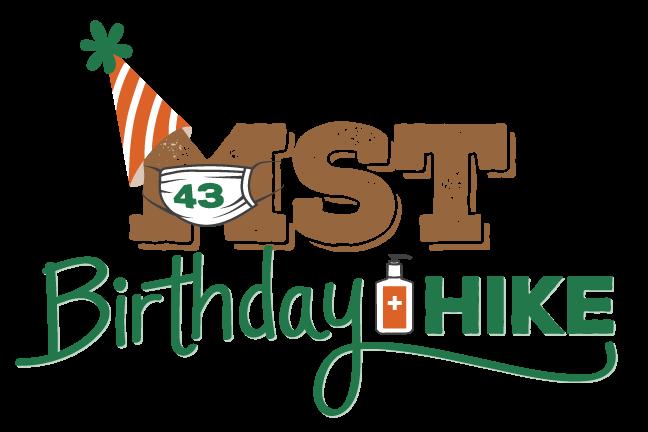 MST Birthday Hike 2020