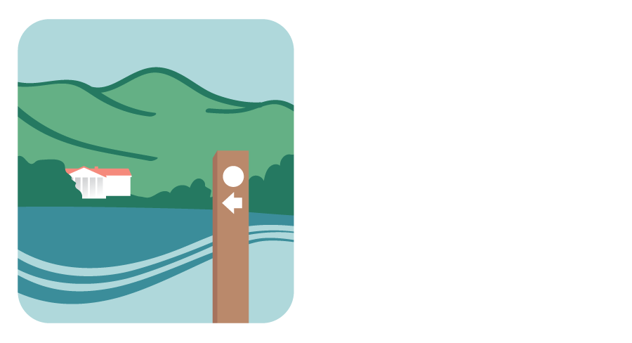 MST Gathering of Friends at Lake Junaluska