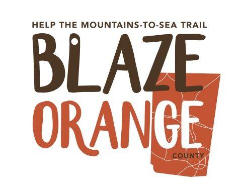 Help the MST Blaze Orange County